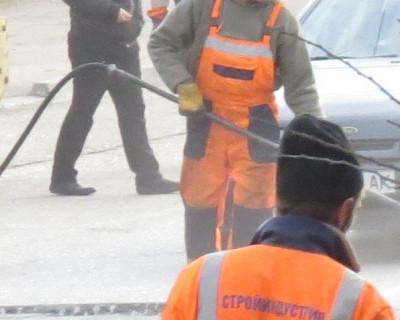 Свершилось! Севастопольская компания ответит перед законом за ремонт дорог в городе