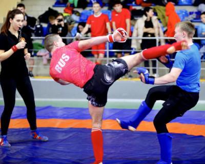 Три золота в копилке севастопольского спорта