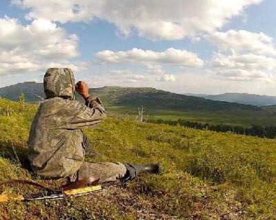У севастопольских рыбаков и охотников отбирают смысл жизни