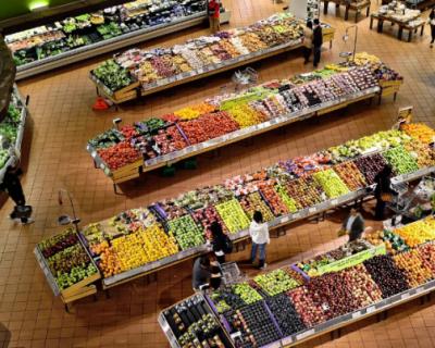 В Севастополе ведется ежедневный мониторинг цен на продукты