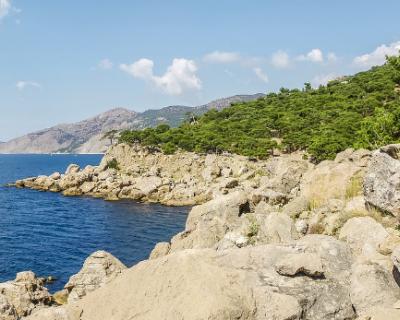 Спасет ли Крым внутренний туризм?