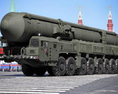 В Киеве испугались размещения российского ядерного оружия в Крыму