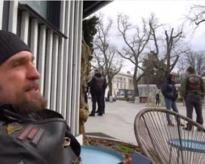Как прошло 31 января в Севастополе (ВИДЕО)