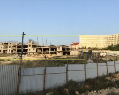 Почему «Севастопольстрой» строит жилые дома в охранной зоне Херсонеса Таврического?