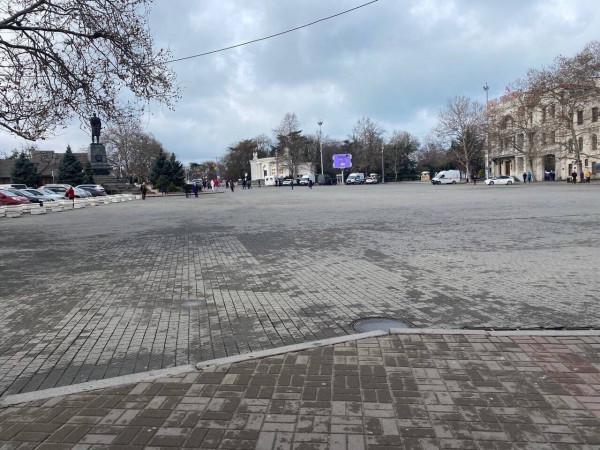 Севастополь 31 января сказал «навальнистам» - «НЕТ!»