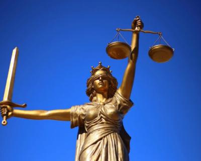 Экс-замначальника полиции города Саки получил семь лет за взятки и мошенничество