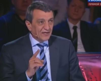 Неожиданно! Губернатор Севастополя читает стихи (видео)