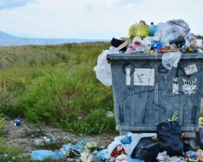 В Севастополе подорожает вывоз мусора