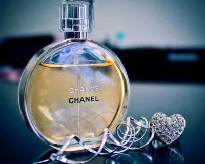 Семейная пара попалась на краже парфюмерии в магазине