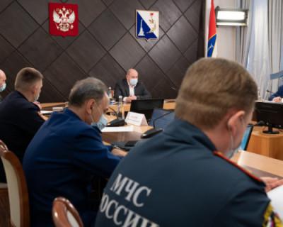 Что осталось под запретом в Севастополе с 1 февраля?