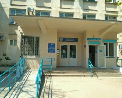 В Севастополе сменят подрядчика ремонта поликлиники на улице Ерошенко