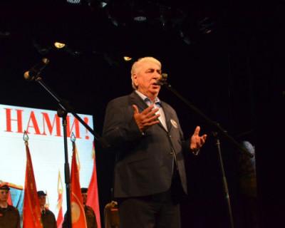 Главный коммунист Пархоменко рассказал, кто в Севастополе «ложится под начальство и выполняет функцию прокладок»