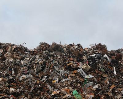 В Симферополе начал работу мусоросжигательный завод