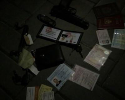 В Симферополе осудили члена этнической преступной группы