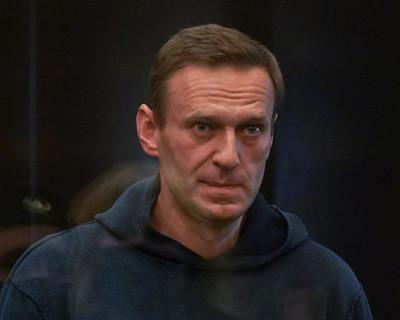 Алексею Навальному изменили условный срок на реальный