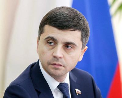 Депутат Госдумы от Крыма ответил на наглые заявления Пентагона