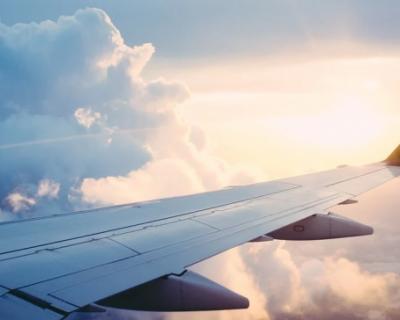 Украина ввела санкции в отношении двух иностранных авиакомпаний за полёты в Россию