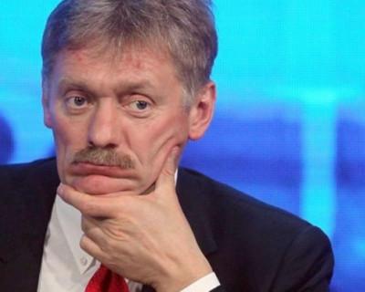 В Кремле рассказали об отношении к Навальному и массовым протестам