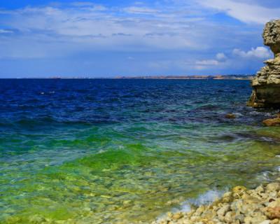 Севприроднадзор создаст генеральную схему прибрежной зоны Севастополя