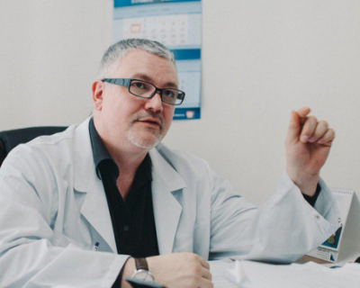 Как работает онкологический диспансер Севастополя в условиях пандемии Covid-19