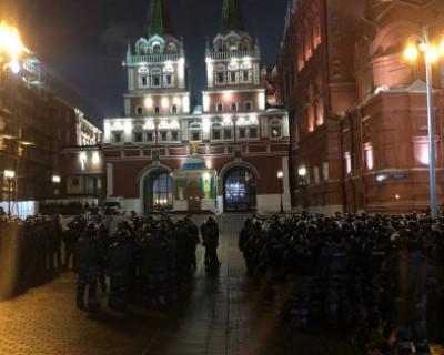 Как СБУ управляет протестами в России
