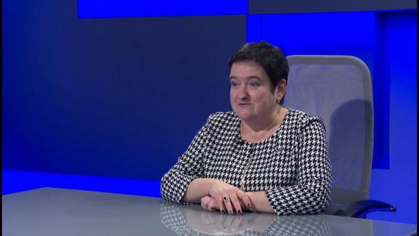 Зачем в Севастополе органы власти, когда есть Лариса Мельник?