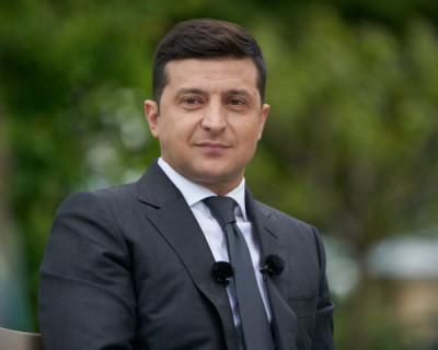 Зеленский готовится к вооруженным провокациям в Донбассе и Крыму