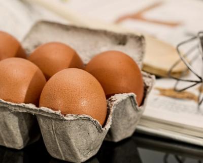 В Севастополе грядет новое повышение цен на куриные яйца