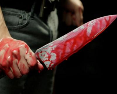 В Севастополе 70 - летний мужчина взял нож и.....
