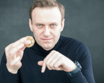 В Москве начался суд над Алексеем Навальным по обвинению в клевете