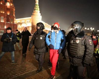 Почему в команде Навального отказались от митингов?