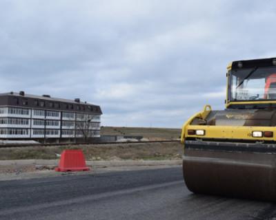 В Севастополе начался ремонт улицы братьев Манганари