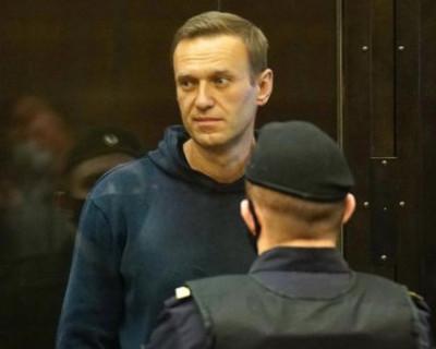 Против Алексея Навального готовят новый иск