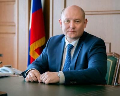 Губернатор Севастополя рассказал о своем опыте в качестве блогера