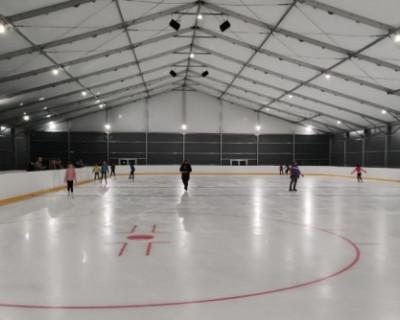 В Евпатории создадут школу зимних видов спорта