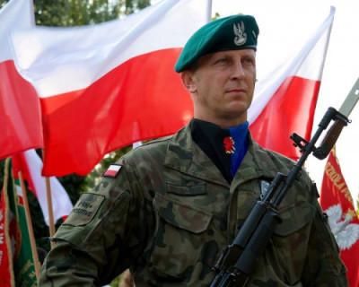 Крах стратегии НАТО: Польша была разгромлена за пять дней