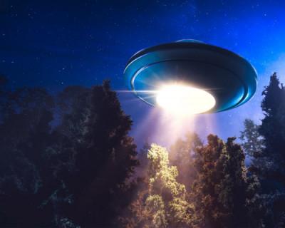 Сведения об НЛО еще долго будут находиться под грифом секретности