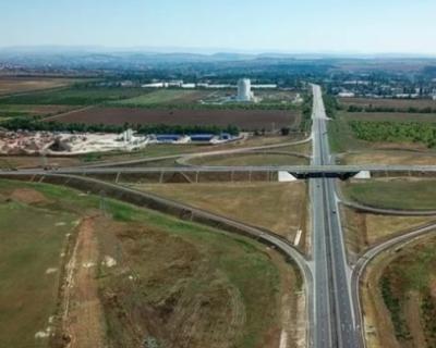 В Симферополе началось строительство логистического центра