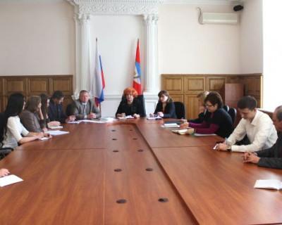 Горизбирком Севастополя до сентябрьских муниципальных выборов успеет обучить местные партячейки