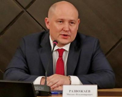 Губернатор Севастополя поручил за месяц навести порядок с недостроями, которые находятся в собственности города