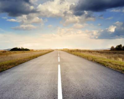 Дороги в Крыму будут строить без конкурса