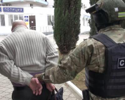 В Севастополе правоохранители задержали мужчину, находившегося в федеральном розыске