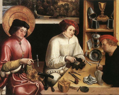 Венецианские купцы попали в Америку задолго до Колумба