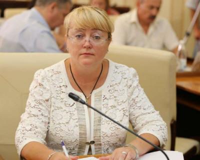 Вице-премьер Крыма рассказала об инвестиционных предложениях