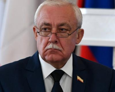 В Крыму предостерегли Украину от «опасной игры» с НАТО