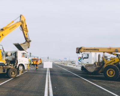 В Крыму отремонтируют 263 километров дорог
