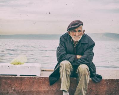 Пожилые россияне пристрастились к сайтам знакомств