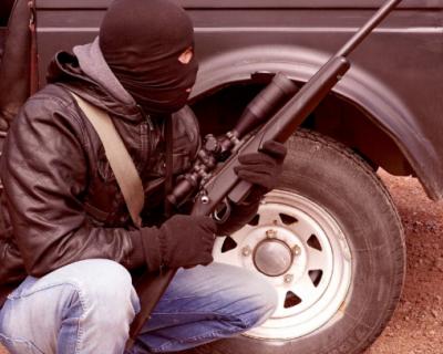 Террористы планируют теракты во время проведения несанкционированных акций протеста