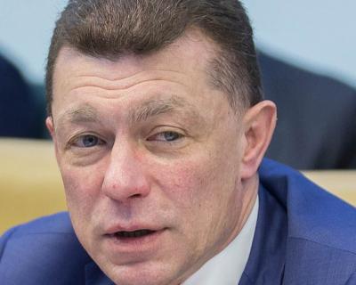Глава Пенсионного фонда РФ подал в отставку