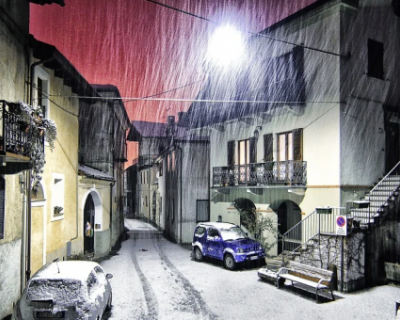 Дорожные службы Севастополя готовятся к ухудшению погоды